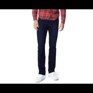 Joe's Jeans The Brixton Relaxed Straight Leg Jean